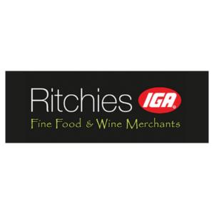 ritchies. sponsor logo. 600 x