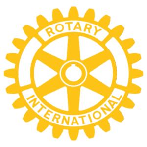 sponsor. Rotary