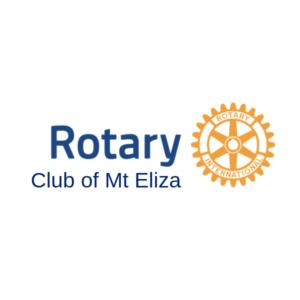 sponsor. rotary mt eliza